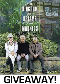 Dreams and Madness Giveaway Image
