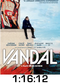 Vandal DVD Review
