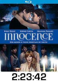 Innocence Bluray Review