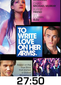 To Write Love on Her Arms DVD Review