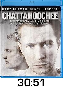 Chatahoochie Bluray Review