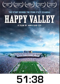 Happy Valley DVD Review