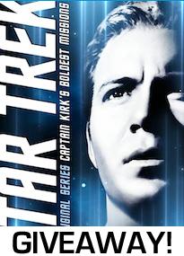 Star Trek TOS Kirks Boldest Missions Bluray Review