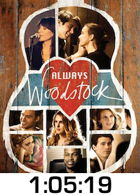 Always Woodstock DVD Review