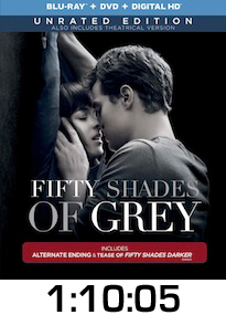 Fifty Shades of Grey Giveaway Image