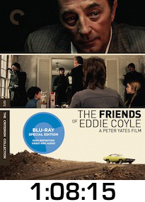 Friends of Eddie Coyle Bluray Review