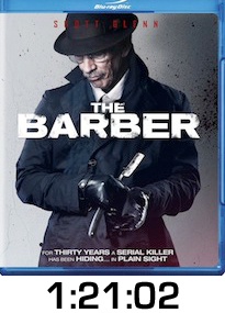 The Barber Bluray Review
