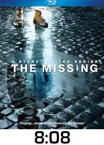 The Missing Season 1 Bluray Review