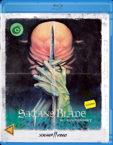 satans blade
