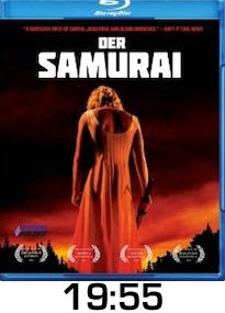 Der Samurai Bluray Review