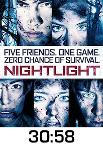 Nightlight DVD Review