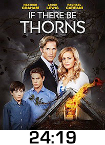 If There Be Thorns DVD Review