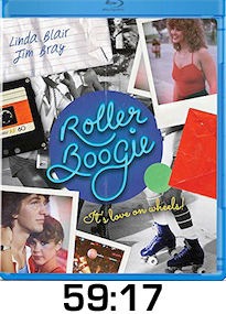 Roller Boogie Bluray Review