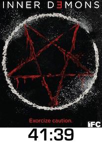 Inner Demons DVD Review