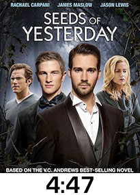 Seeds of Yesterday DVD Review