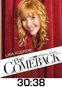 The Comeback DVD Review