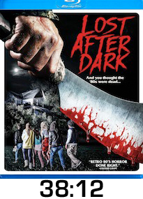 Lost After Dark Bluray Review