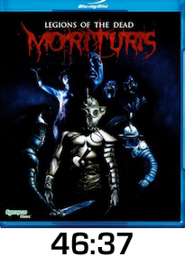 Morituris Bluray Review