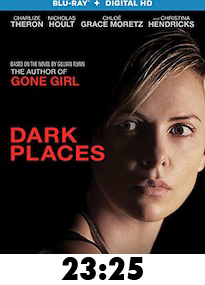 Dark Places Bluray Review