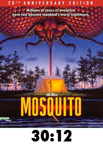 Mosquito Bluray Review