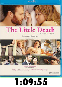 The Little Death Bluray Review