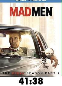 Mad Men Final Season Part 2