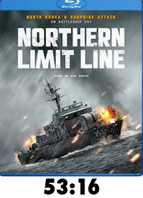 Northern Limit Line Bluray Review