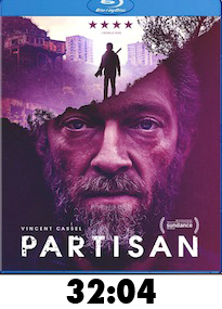 Partisan Bluray Review