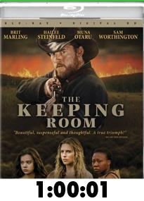ReviewTheKeepingRoom