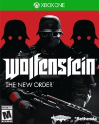 the new order