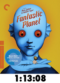 BluFantasticPlanetReview