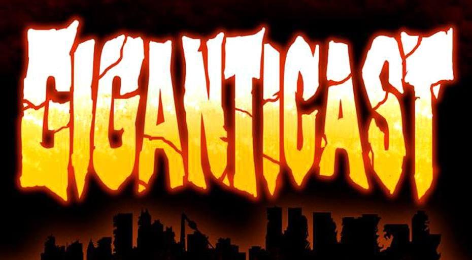 Giganticast Podcast with Matt Frank