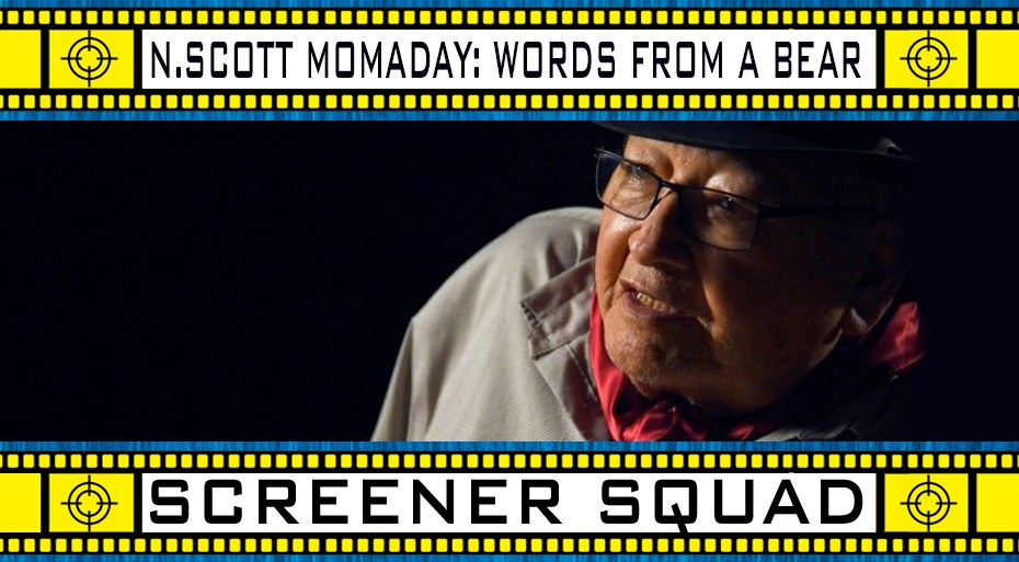 N. Scott Momaday: Words From a Bear Podcast Review