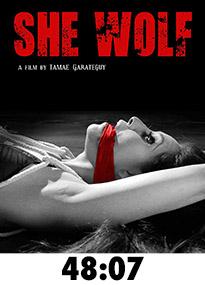 She Wolf Artsploitation DVD review