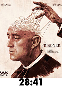 The Prisoner Arrow Blu-Ray Review