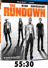 The Rundown Movie Review