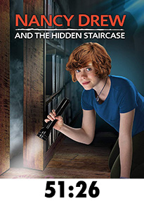 Nancy Drew and the Hidden Staircase Movie Review