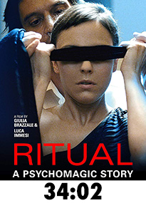 Ritual: A Psychomagic Story Movie Review