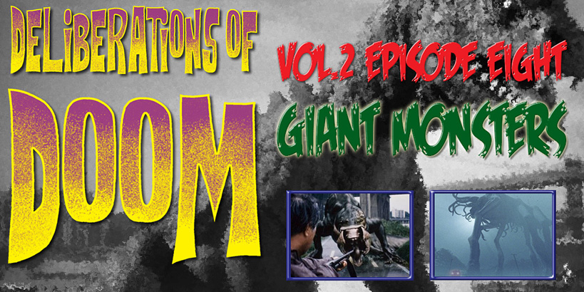 Deliberations of Doom Vol. 2 Ep 8