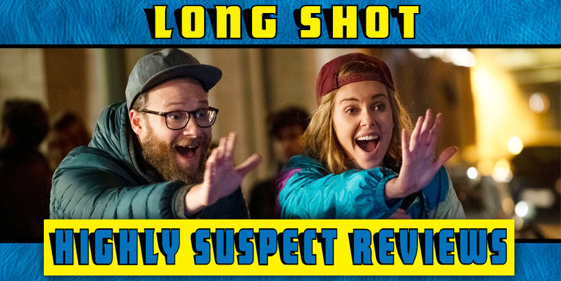 Long Shot Movie Review