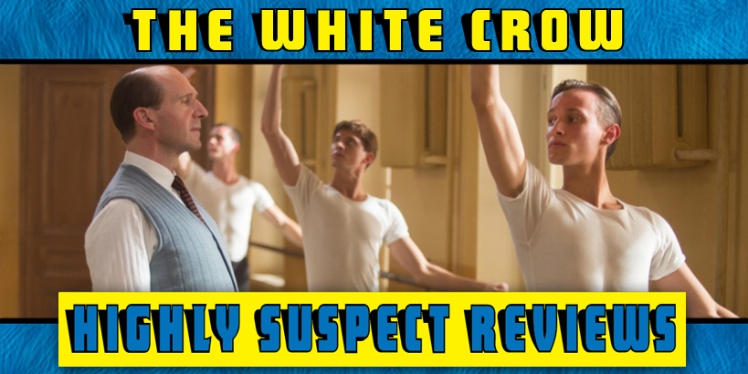 The White Crow Movie Review
