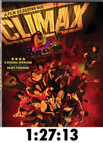 Climax DVD Review