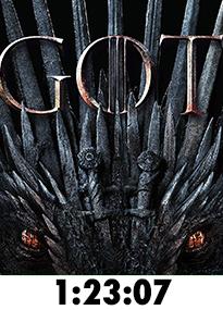 Game Of Thrones Season 8 Digital Review