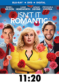 Isn't It Romantic Blu-Ray Review