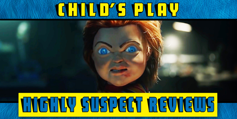 Child's Play Movie Review