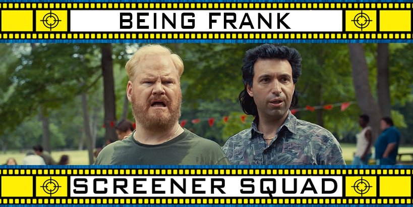 Being Frank Movie Review