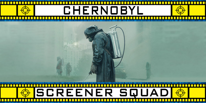 Chernobyl TV Show Review
