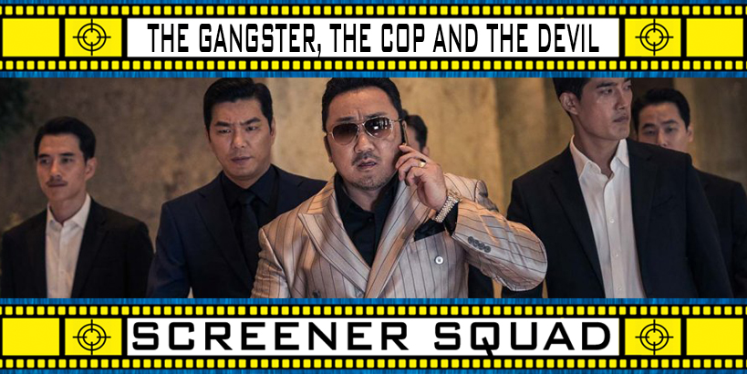 The Gangster, The Cop, and The Devil Movie Review