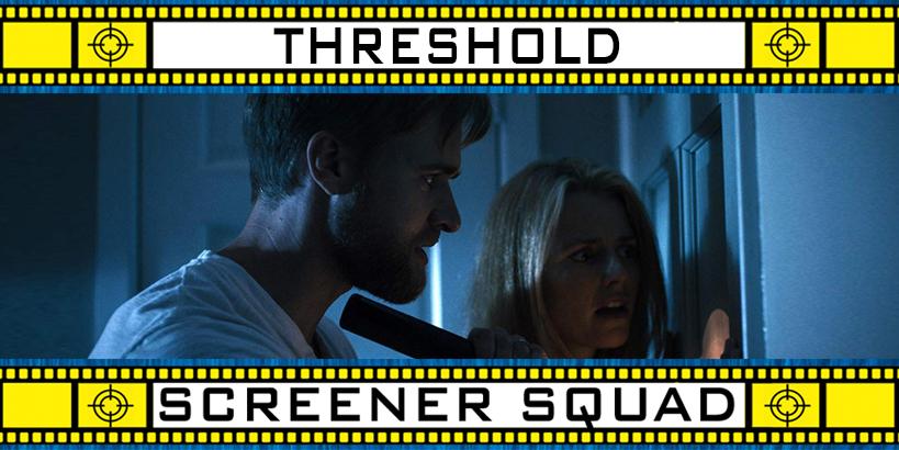 Threshold Movie Review