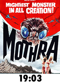 Mothra Steelbox Review